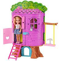 """Кукла Челси """"Домик на дереве Челси"""" Barbie"""