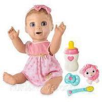 Интерактивная кукла Luvabella Лувабелла 28 см