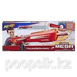 Nerf Thunderhawk Бластер Нерф Фандерхок E0440