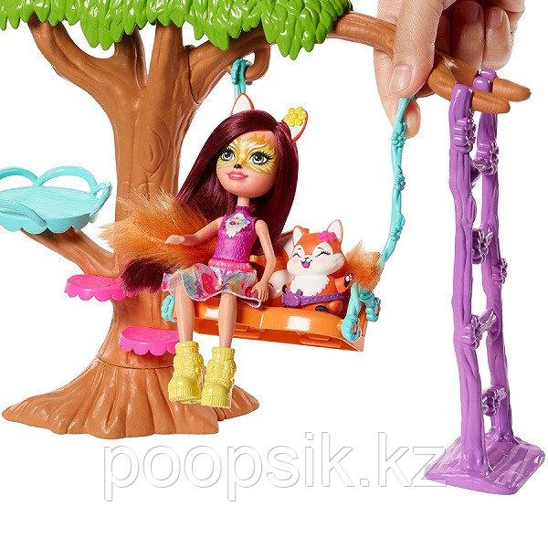 Mattel Enchantimals FRH45 Сюжетные игровые наборы - фото 4