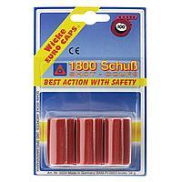 100-зарядные пистоны Sohni-Wicke
