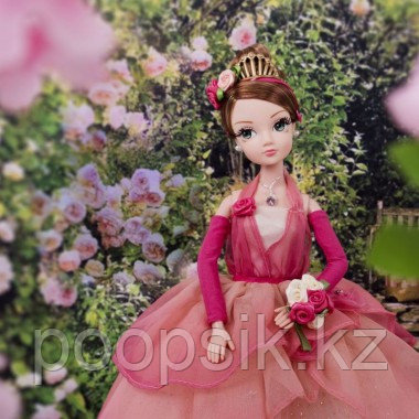 """Кукла Sonya Rose, серия """"Gold collection"""", Цветочная принцесса - фото 3"""