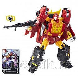 Hasbro Transformers Дженерейшенс Трансформеры в ассортименте