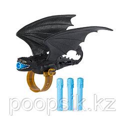 Dragons 66627 Дрэгонс Бластер-браслет ночная Фурия