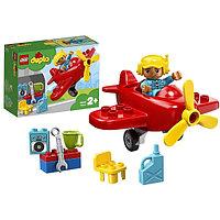 Lego Duplo Самолёт