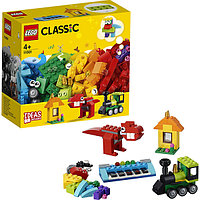 LEGO CLASSIC Модели из кубиков
