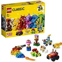 LEGO CLASSIC Базовый набор кубиков