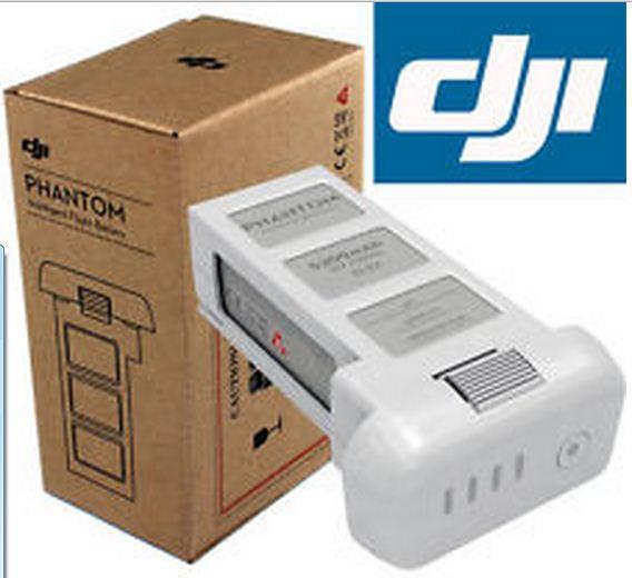 Аккумулятор на DJI Phantom 2/vision+ /оригинал/