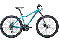 Велосипед женский Liv Bliss 1 (2017)
