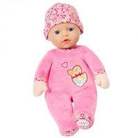 Кукла Baby Born мягкая с твердой головой 30см, Zapf Creation
