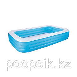 Надувной бассейн Bestway 54009