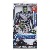 Мстители Marvel Эндшпиль Титан Герой Серии Делюкс Халк E3304