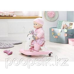 Baby Annabell 700-327 Бэби Аннабель Ходунки с пультом управления
