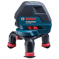Линейный лазерный нивелир Bosch GLL 3-50 + BM1 + L-BOXX