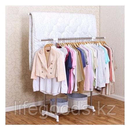 Вешалка гардеробная напольная YOULITE YLT-0327, фото 2