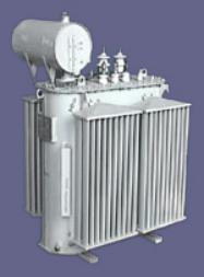 ТМ 250кВа 10/04 трансформатор силовой
