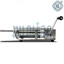 Горизонтальный колбасный шприц TG-5L