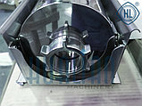 Горизонтальный колбасный шприц TG-5L, фото 2