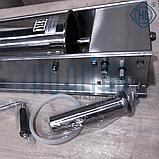 Горизонтальный колбасный шприц TG-7L, фото 3