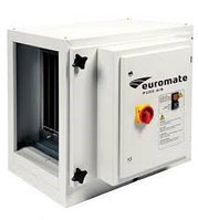 Система очистки воздуха EUROMATE Серии SFE 25