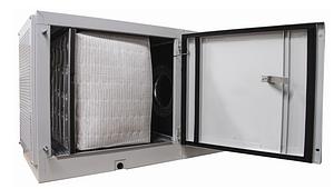 Система очистки воздуха EUROMATE Серии SFM 25