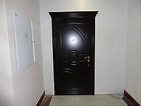 Входные металлические двери на заказ