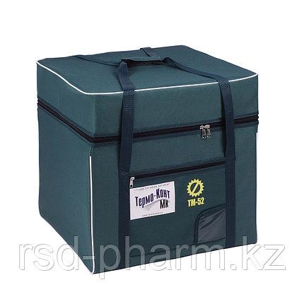 Термоконтейнер ТМ-52-П в сумке-чехле, фото 2