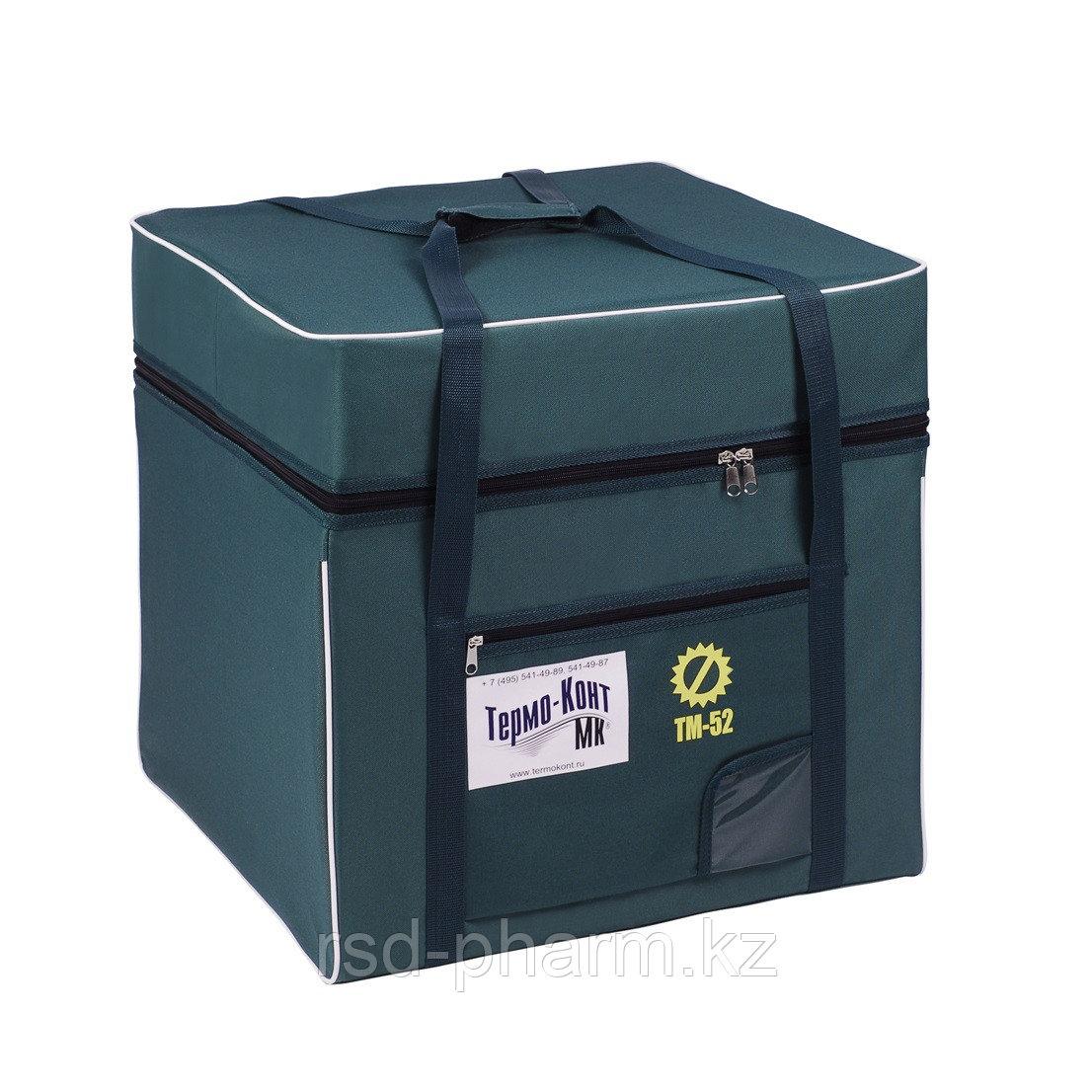 Термоконтейнер ТМ-52 в гофрокоробке