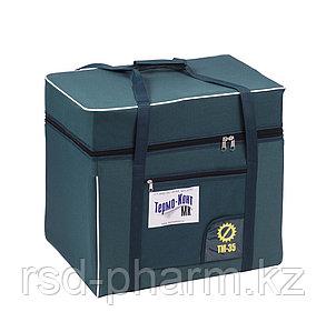 Термоконтейнер ТМ-35-П в сумке-чехле