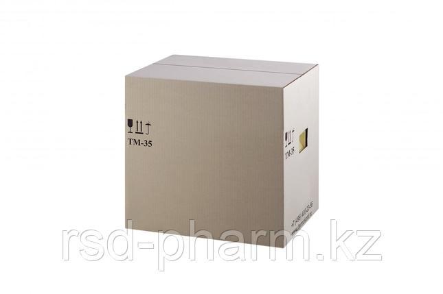 Термоконтейнер ТМ-35-П в гофрокоробке, фото 2