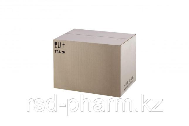 Термоконтейнер ТМ-20 в гофрокоробке, фото 2