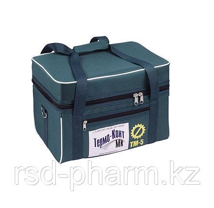 Термоконтейнер ТМ-5 в сумке-чехле, фото 2
