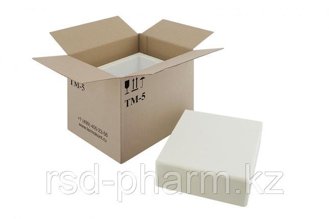Термоконтейнер ТМ-5 в гофрокоробке, фото 2