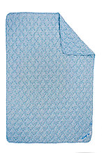"""Одеяло облегченное с наполнителем """"Лебяжий пух"""". 1,5-спальное. Россия"""