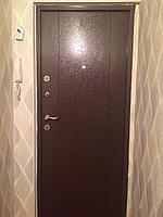 Двери в квартиру на заказ