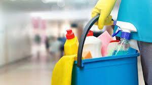 Клининг услуги, уборка офисов и квартир