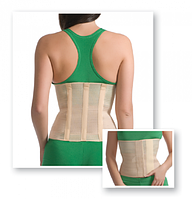 Бандаж лечебно-профилактический, 3 ребра жесткости MedTexile №4001