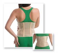 Бандаж лечебно-профилактический, 2 ребра жесткости MedTexile №4001