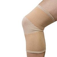 Эластичный бандаж на коленный сустав Dr.Frei № 6040