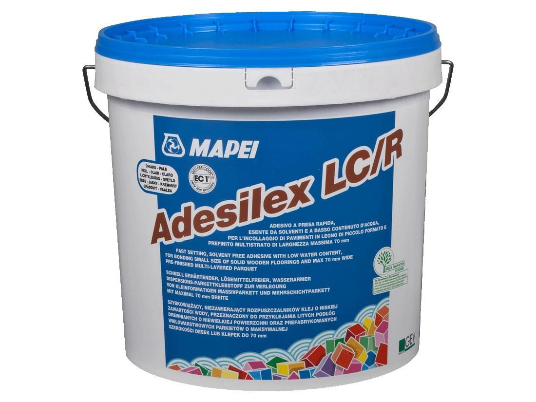 Клей воднодисперсионный Adesilex LC/R