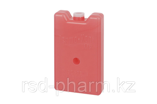 Хладоэлемент МХД-2 красный (165*95*33), фото 2