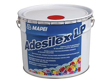 Клеи для стеновых покрытий Adesilex LP