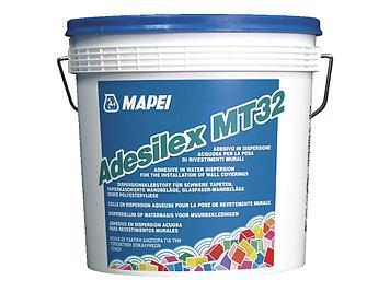Клеи для стеновых покрытий Adesilex MT32