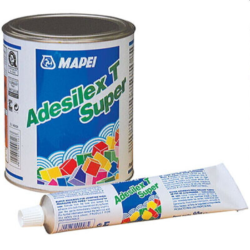 Клей для сварки ПВХ Adesilex T Super