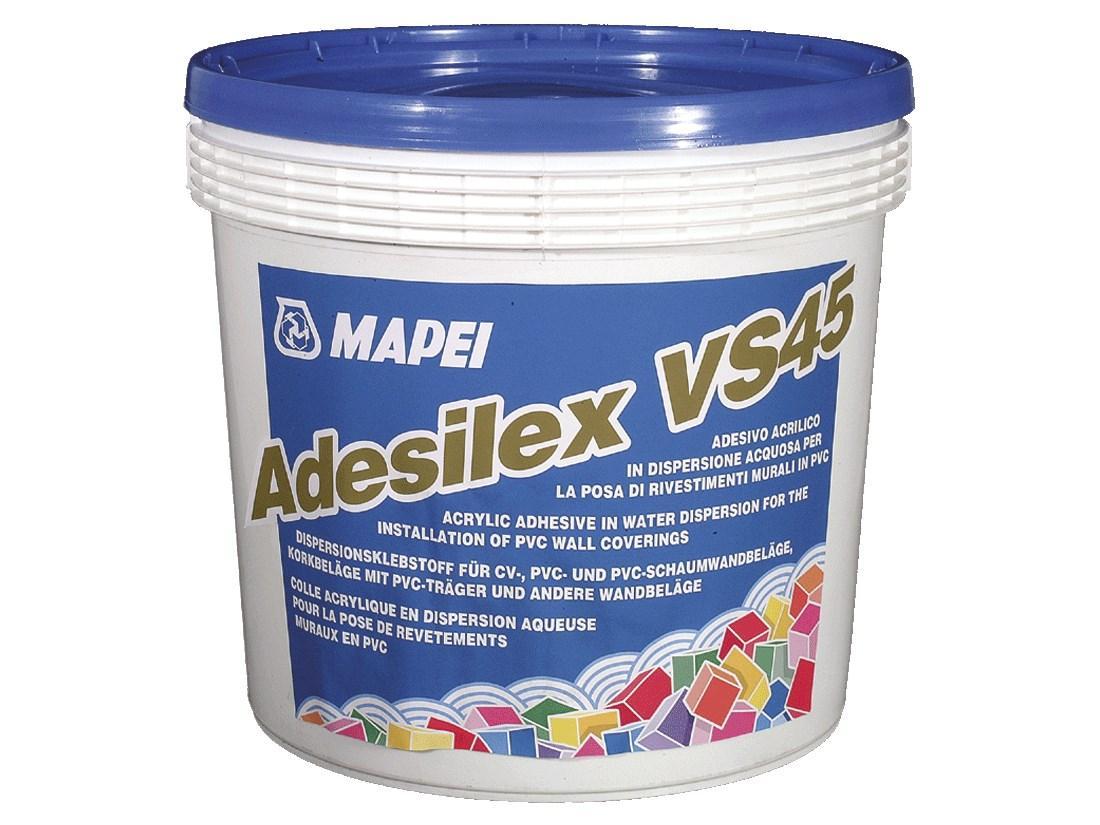 Вододисперсионный клей Adesilex VS45