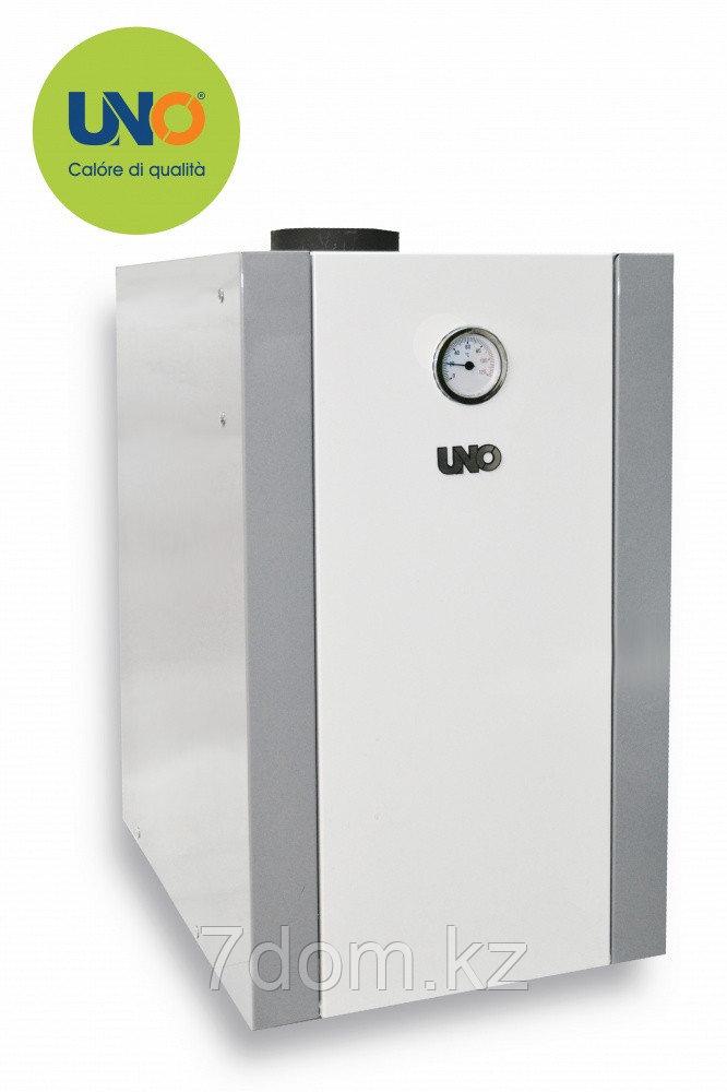 Котел напольный газовый стальной UNO RIO 10 Квт