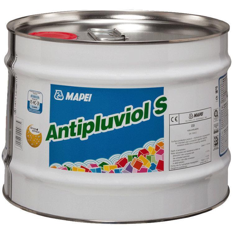 Грунтовка Antipluviol S