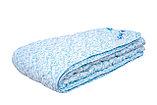 """Одеяло облегченное с наполнителем """"лебяжий пух"""", евро-размер. Асика, Россия, фото 2"""