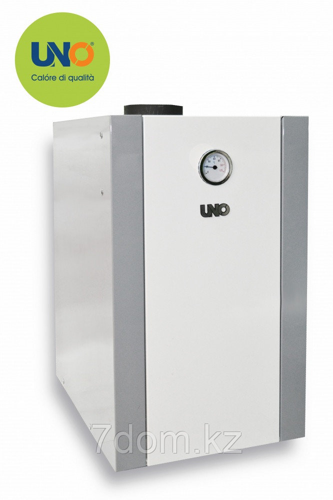 Котел напольный газовый стальной UNO RIO 16 Квт
