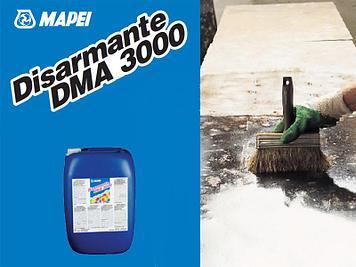 Опалубочная смазка DISARMANTE DMA 3000